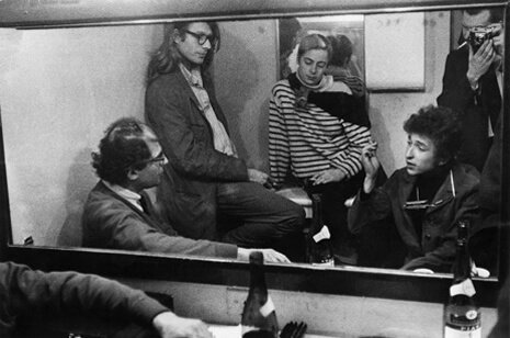 Folk Music's Link To The Beat Generation