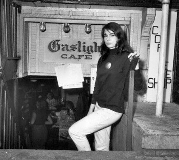 The Gaslight Café