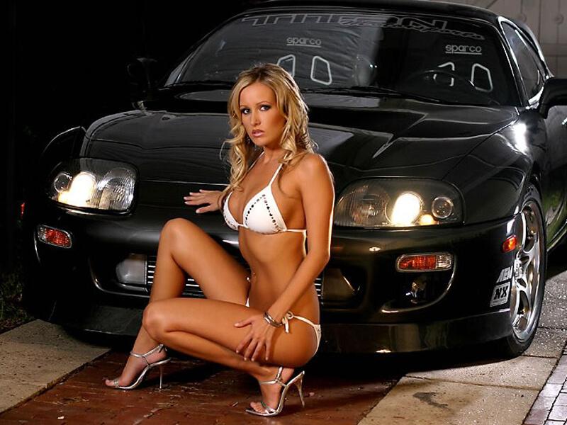 The Playboy Model: Jessica Barton
