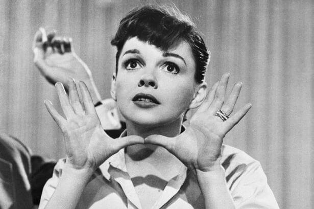 Judy Garland Lost Her Home And Was Forced To Live In A Motel
