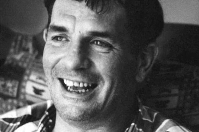 Jack Kerouac's On The Road Memorialized Beat Culture