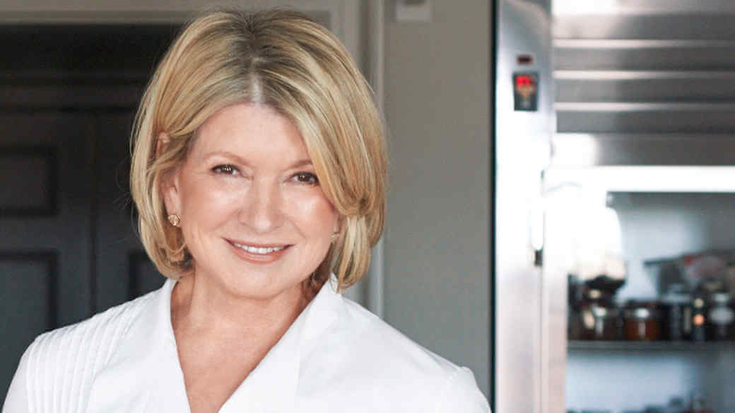 Martha Stewart's Legal Problems Inspired A Character On Orange Is The New Black
