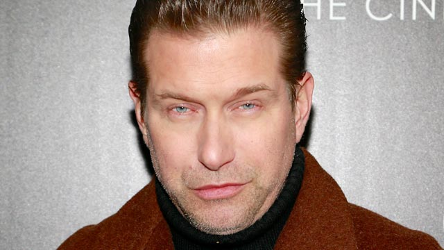 Stephen Baldwin Actually Got A Pretty Lucky Break