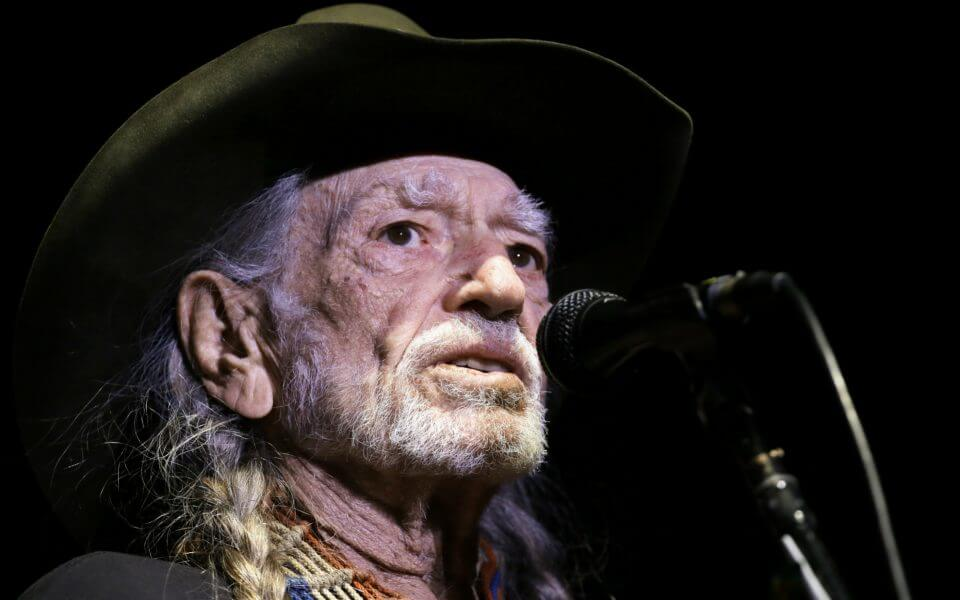 Willie Nelson Let His Tax Bill Sit Until It Was $32 Million