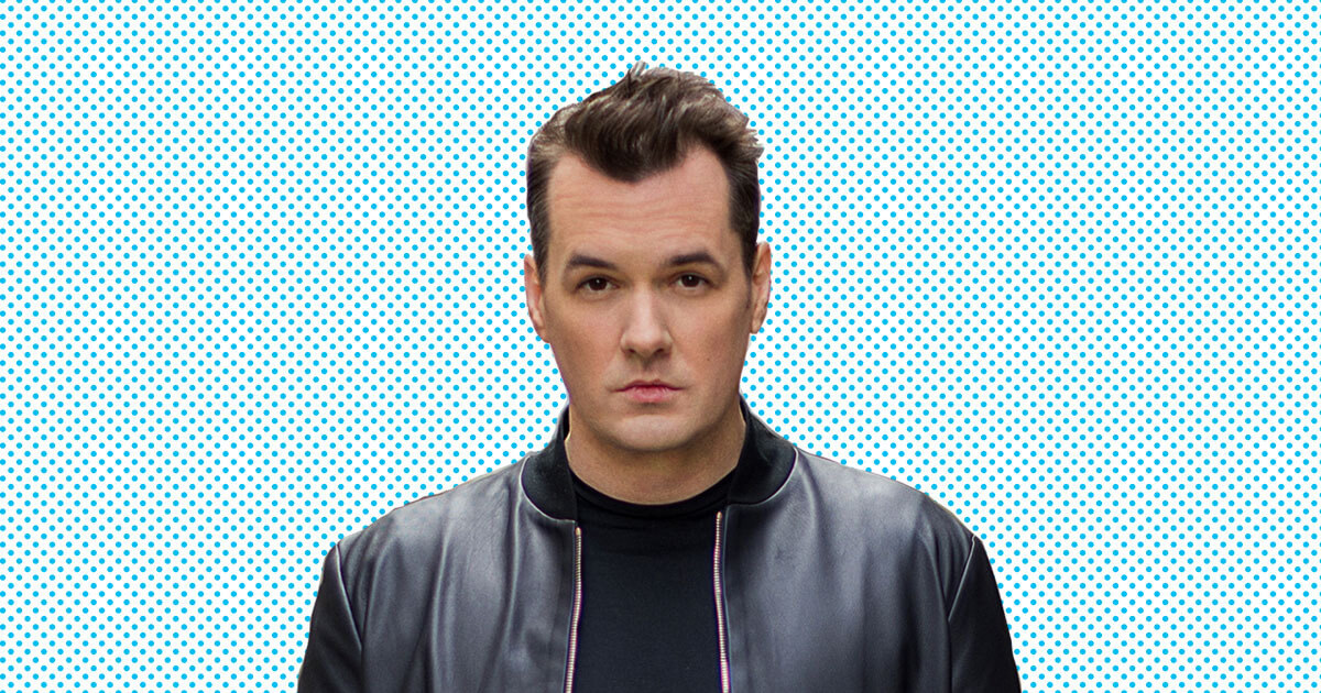 Jim Jefferies Goes From Zero to Hero