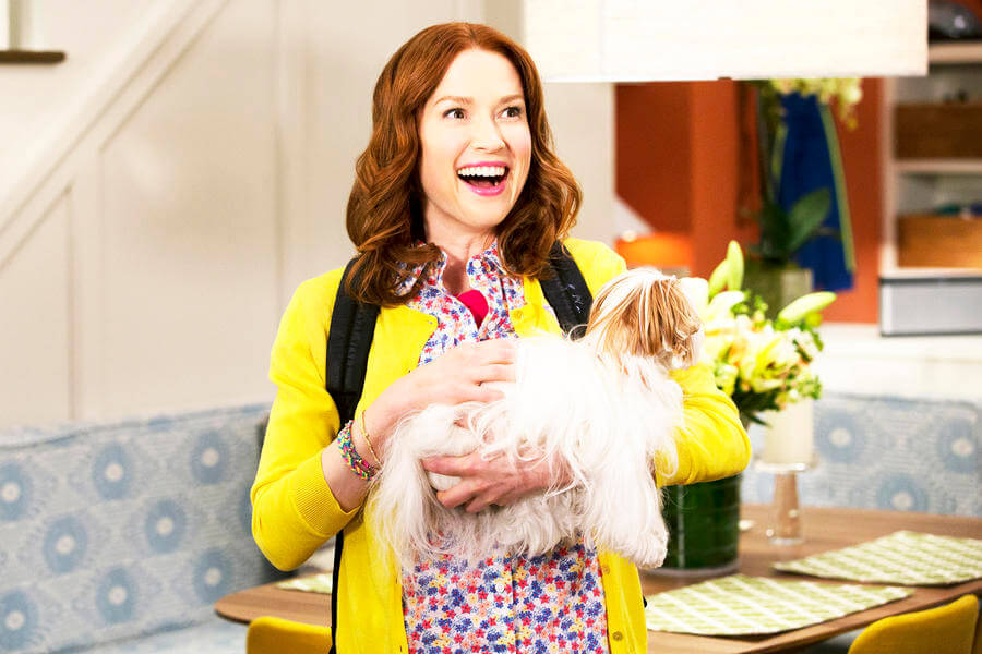 Ellie Kemper Has Her Breakthrough
