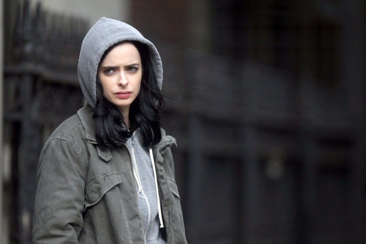 Krysten Ritter Transitions to Netflix