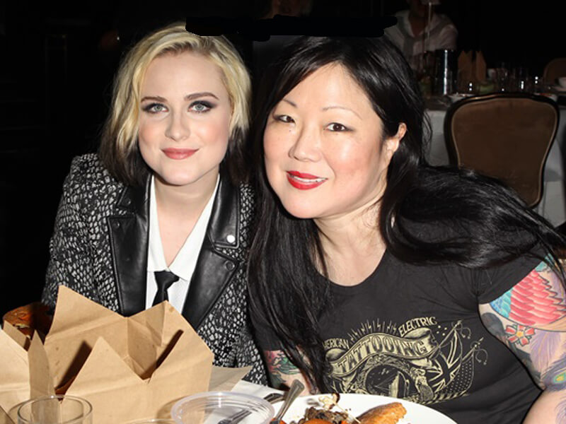 Margaret Cho's Queer Lifestyle
