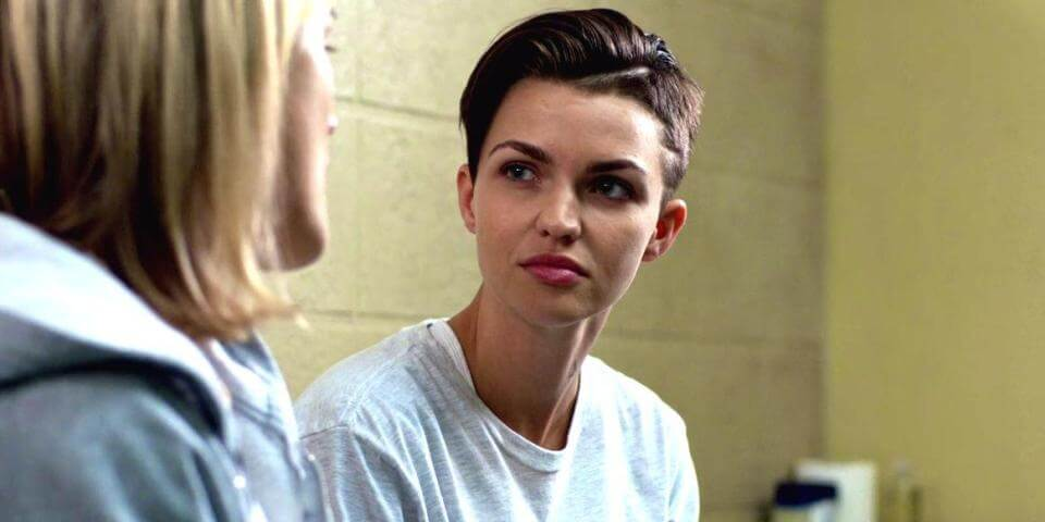 I Want My MTV and Ruby Rose