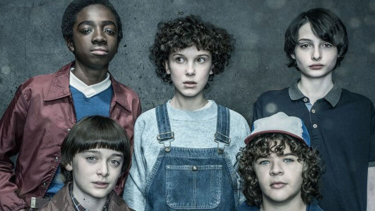 The Kids From Stranger Things Have Promising Futures