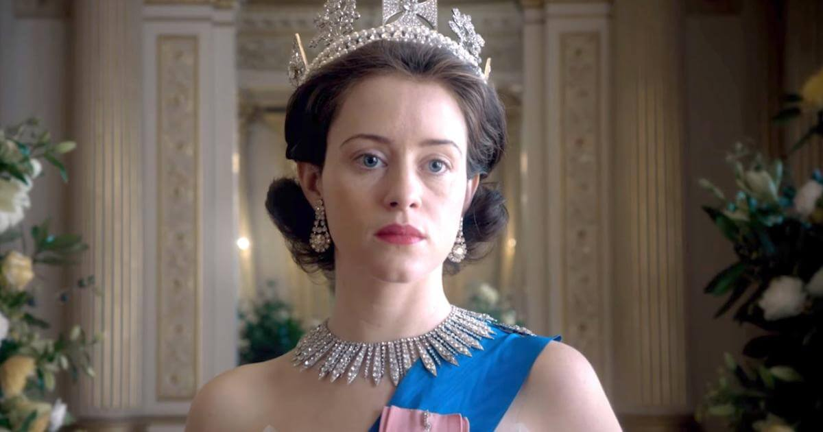 Claire Foy's Career is Taking Off
