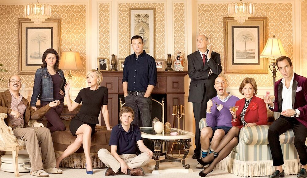 Arrested Development (Seasons 4 & 5)