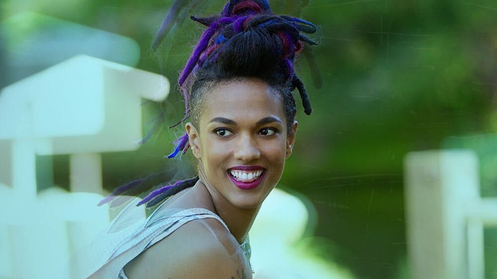Freema Agyeman, Another Sense8 Star