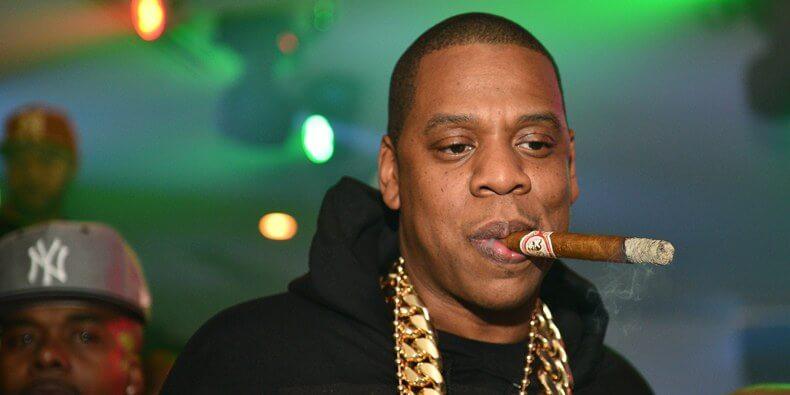 """I'm not a businessman, I'm a business, man."" – Jay-Z"