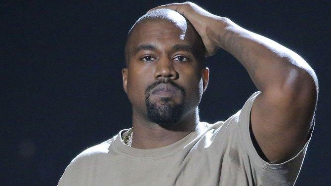 """Holla 'we want prenup.'"" – Kanye West"