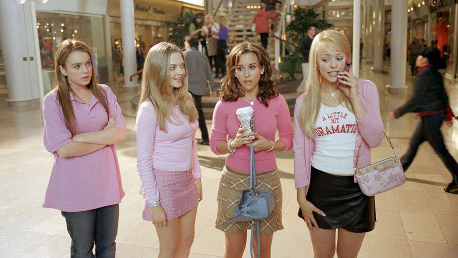 How To Cope With Mean Girls