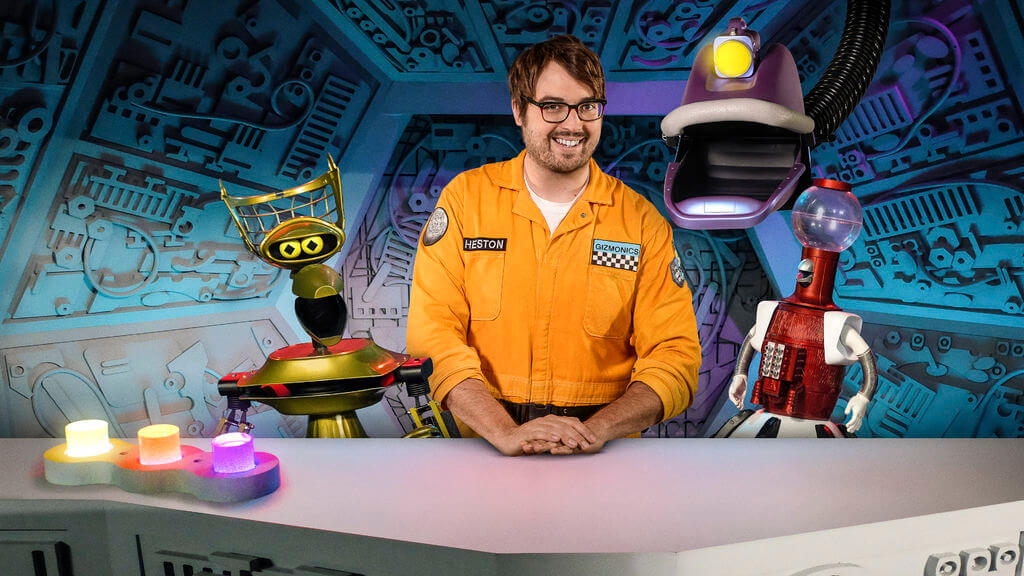 Mystery Science Theater 3000: The Return (Season 11)