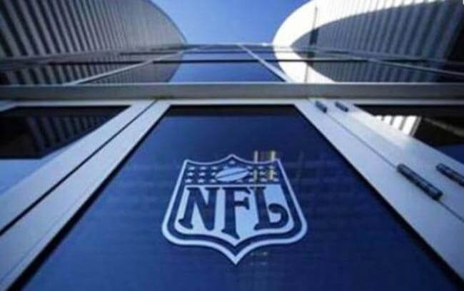 The NFL Office