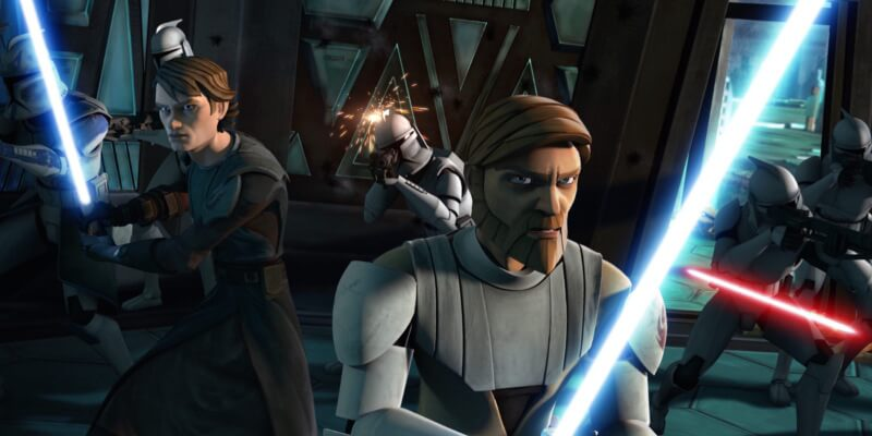 Star Wars: The Clone Wars (Season 6)