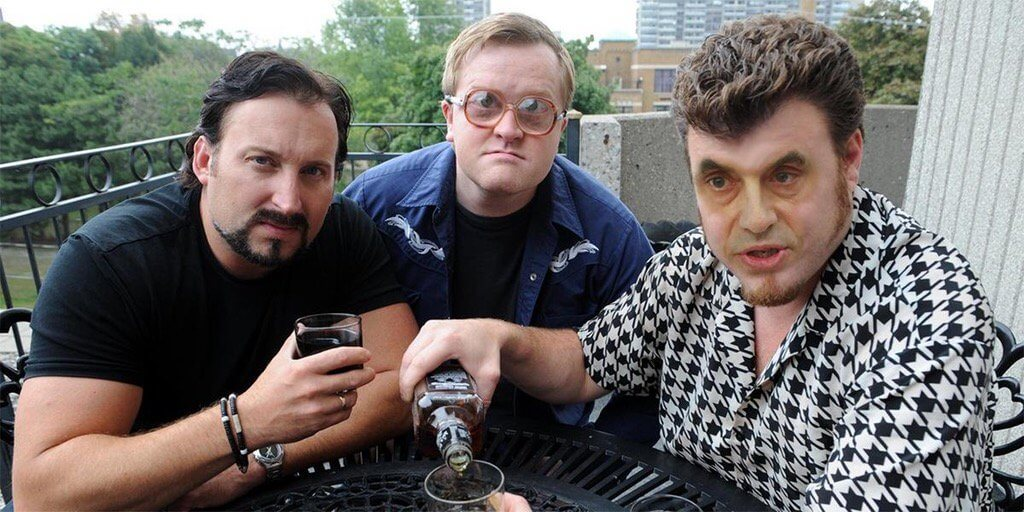 Trailer Park Boys (Seasons 8 Through 11)