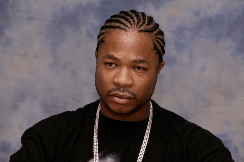"""Diversify your millions. You can live off the interest."" – Xzibit"
