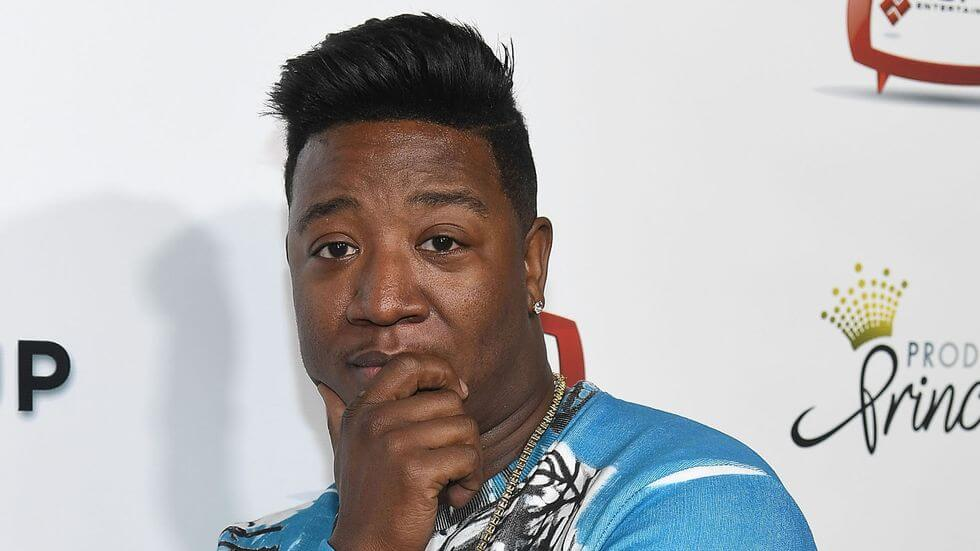"""Hold off on all the jewelry and the cars. Straight up."" – Yung Joc"