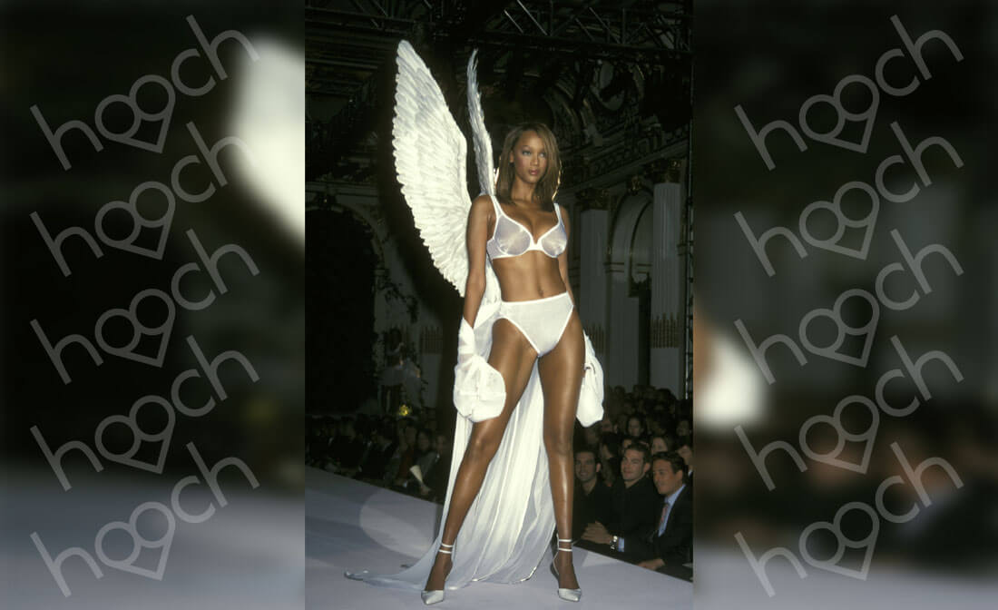 The Angels Get Their First Sets Of Wings