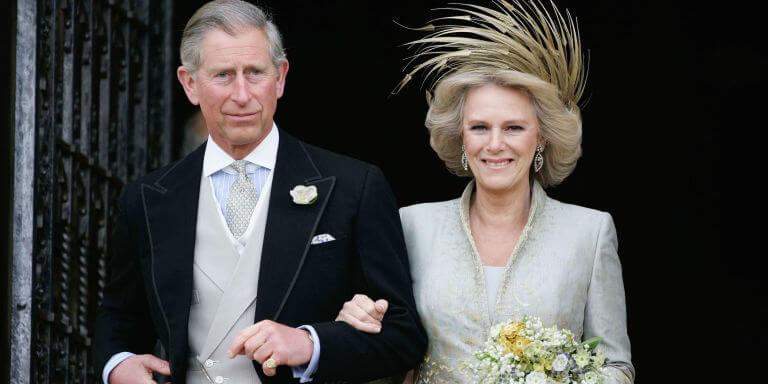 Camilla, Duchess Of Cornwall & Prince Charles