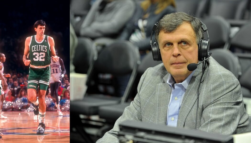 Kevin McHale is more brains than brawns in retirement