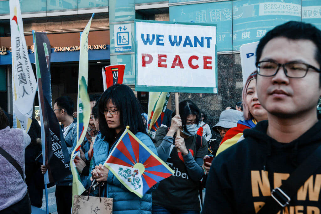 10 March Tibet Uprising Celebrtion Day 10032018 (40)