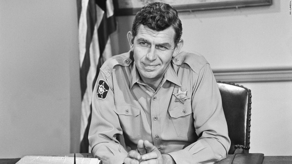 Andy Griffith Owned Half Of His Famous Show