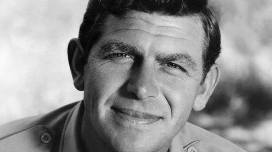 Andy Griffith Sued William Harold Fenrick