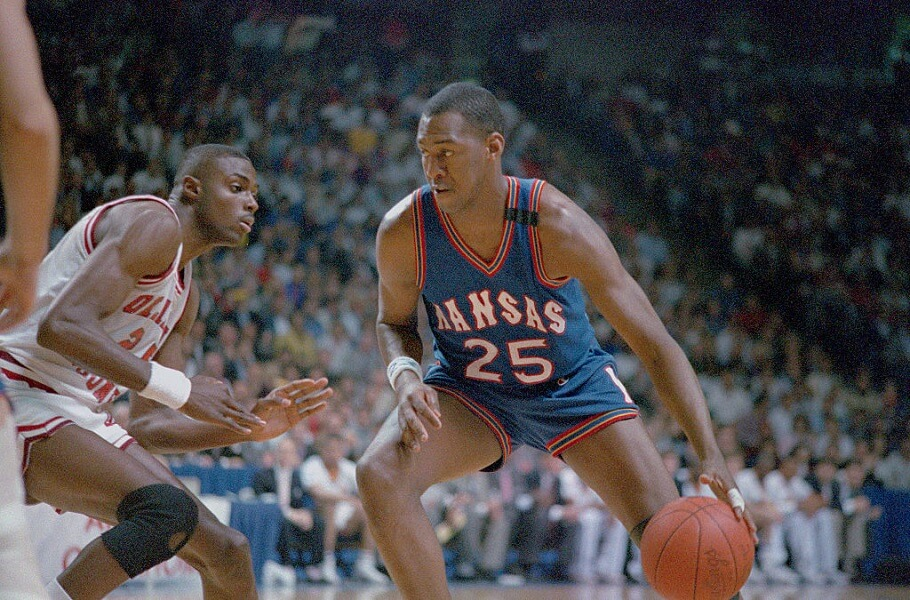Danny Manning had a great NCAA career followed by a mediocre NBA career.