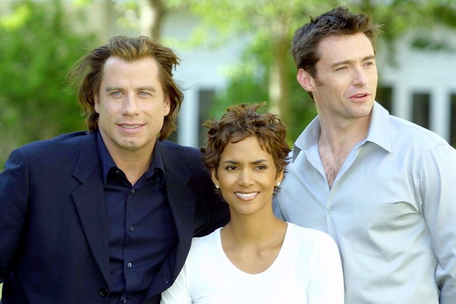 Halle Berry earned significantly less money than her Swordfish co-stars