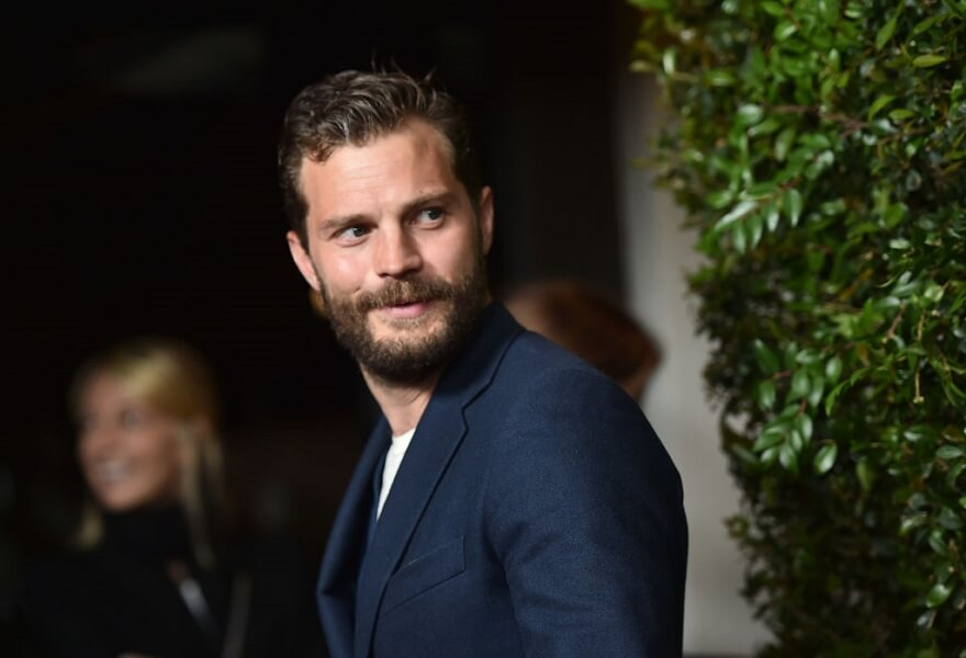 Jamie Dornan was not well compensated for the first 50 Shades movie