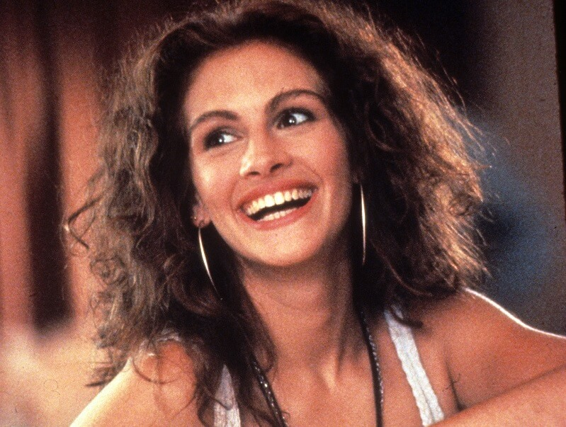Julia Roberts turned a small paycheck for Pretty Woman into one of the most successful film careers in the 90s