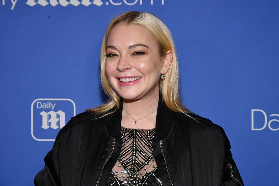 Lindsay Lohan earned just over $6,000 for her starring role in The Canyons