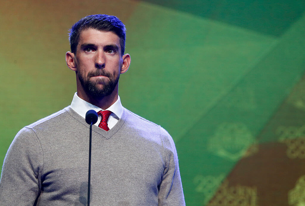 Fail: Not So Fast, Phelps