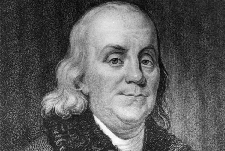 Benjamin Franklin and slavery.png