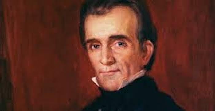 James Polk slave owner.jpg