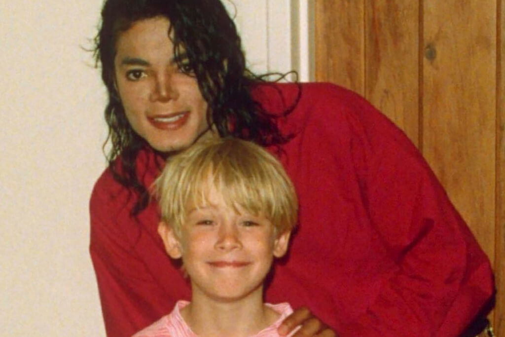 Jackson and Culkin