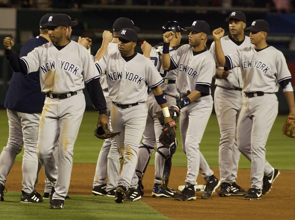 2004: The Yankees Get Even Better