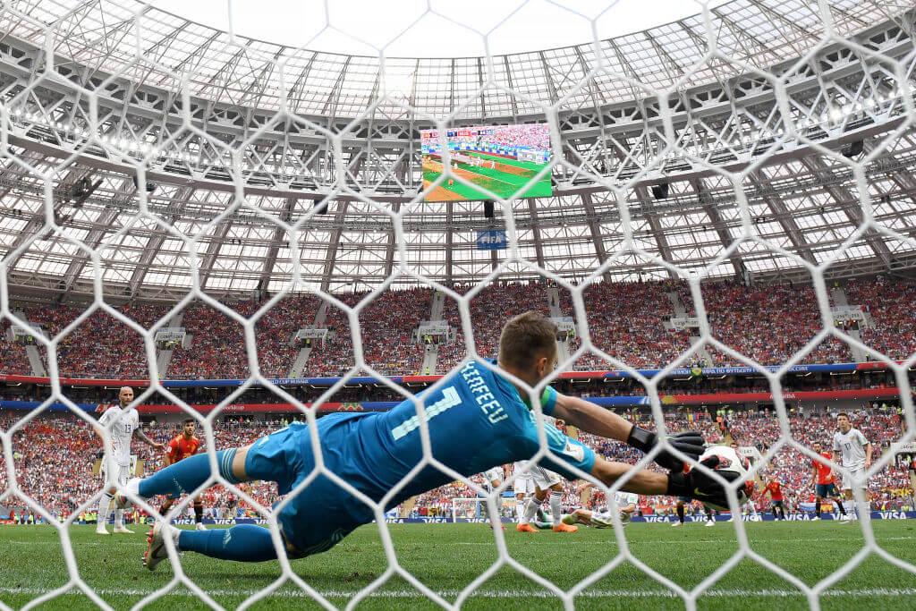 Russia advances to 2018 world cup semi-final
