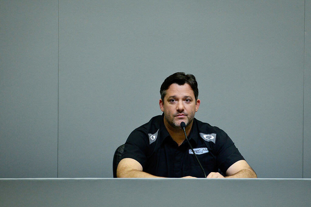 Did Tony Stewart Get Away With Murder?