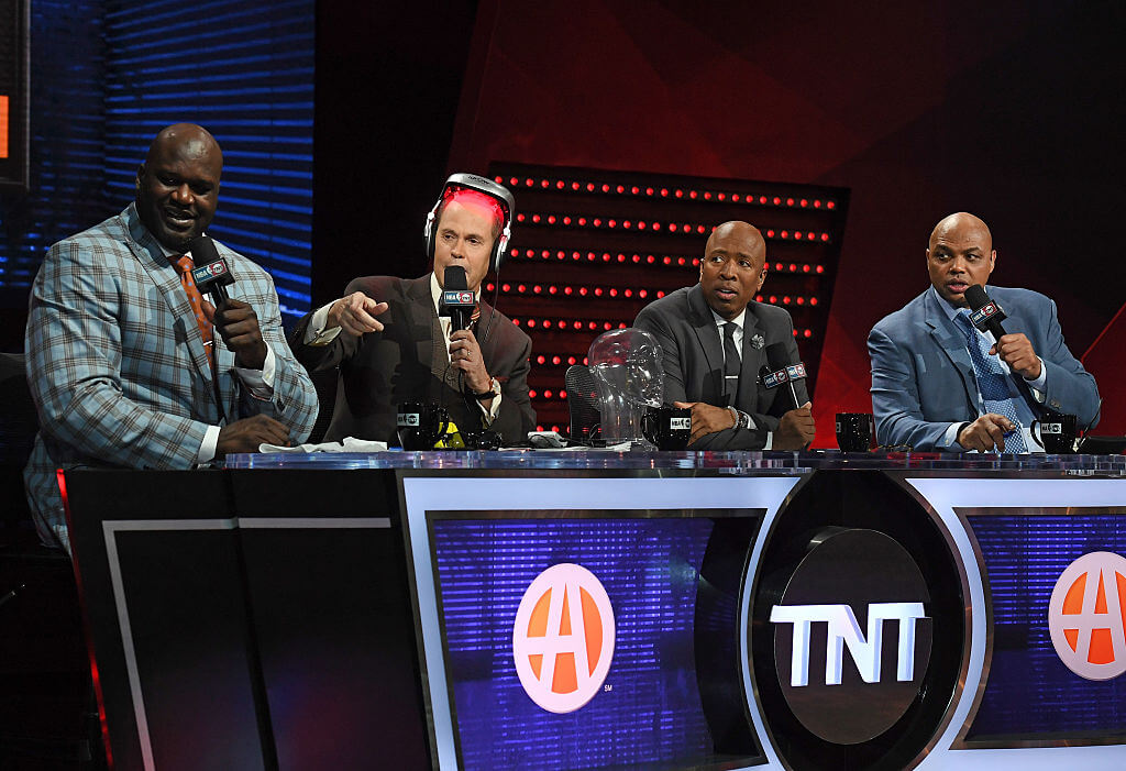 Shaq Joins The Emmy Award-Winning Show