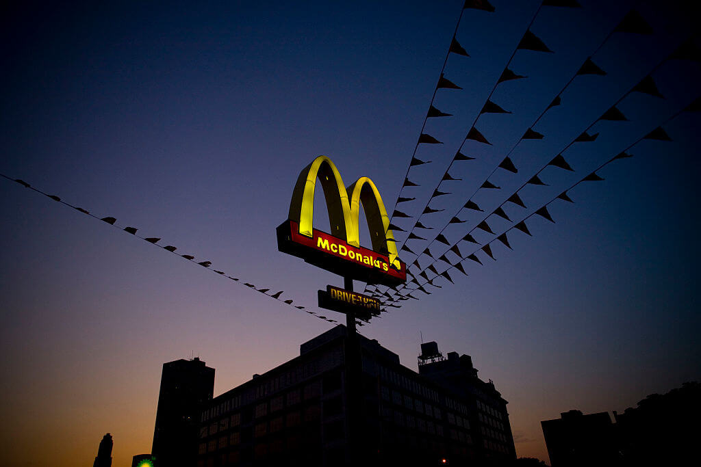 After the Trial, McDonald's and Simon Marketing Sued Each Other